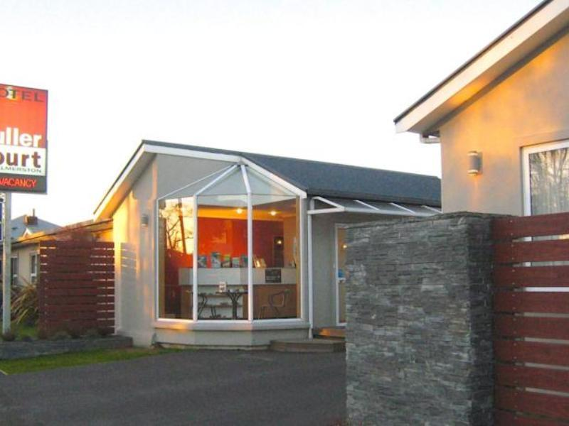 Breakers Boutique Accommodation - Greymouth