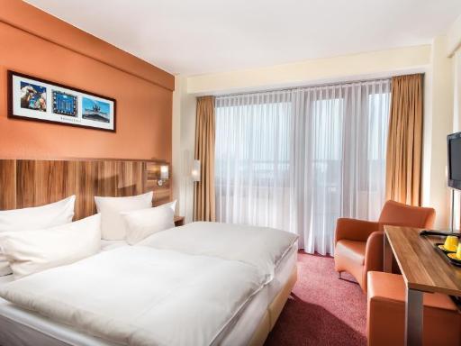 ➦  Grand City Hotels & Resort    (Lower Saxony) customer rating