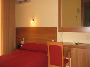 Hotel Ideal – Athens 4