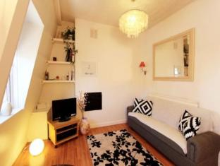 London Bridge Apartments-Stylish 1 Bed Flat