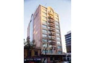 Eurostars Zona Rosa Suites Mexico City