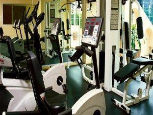 Eurostars Zona Rosa Suites Mexico City - Gym