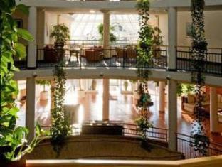 Lotus Therme Hotel & Spa Hévíz - Bahagian Dalaman Hotel