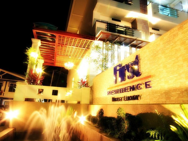 โรงแรมเฟิร์ส เรสซิเดนซ์