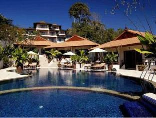 Rising Sun Residence Hotel Phuket - Bazén