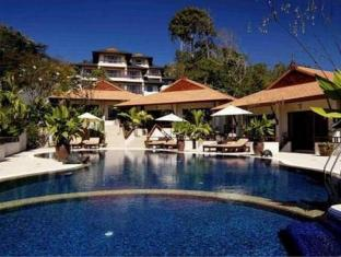 Rising Sun Residence Hotel Phuket - bazen