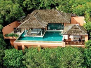 Sri Panwa Phuket Villas Phuket - Sri panwa - 1 Bedroom Ocean View Pool Villa