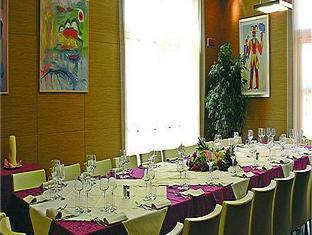 Crowne Plaza Padova Hotel Padua - Meeting Room