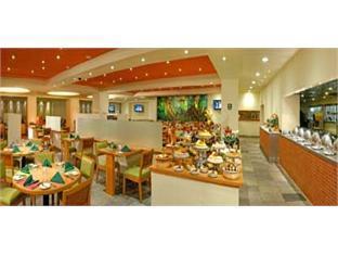 Camino Real Hotel Mexico City - Restaurant