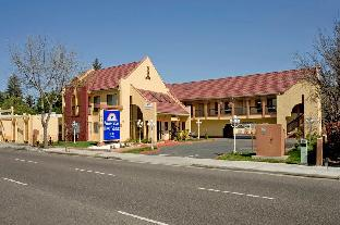 Get Coupons Americas Best Value Inn Mountain View