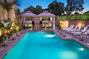 Get Coupons Hotel Amarano Burbank - Hollywood