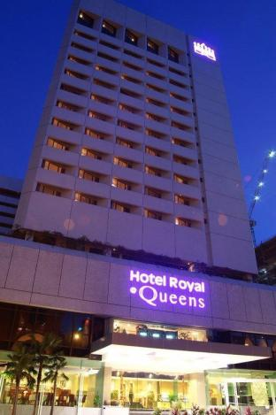 Promos Hotel Royal  Queens (SG Clean Certified)
