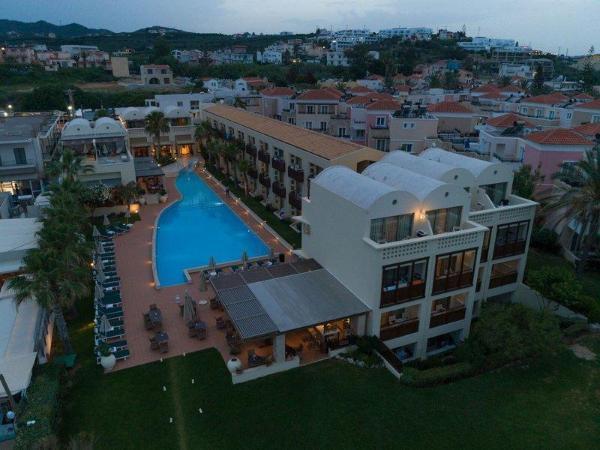 Giannoulis - Santa Marina Plaza Adults Only Crete Island