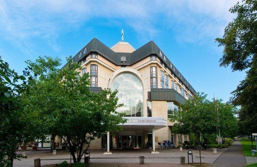 Leonardo Hotels Hotel in ➦ Weimar ➦ accepts PayPal