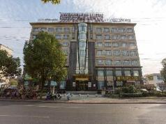 Starway Hotel Shanghai Motor City Changji Road Branch, Shanghai