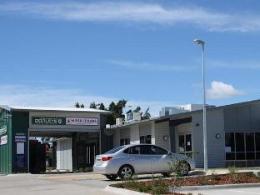 Dooleys Tavern and Motel Springsure