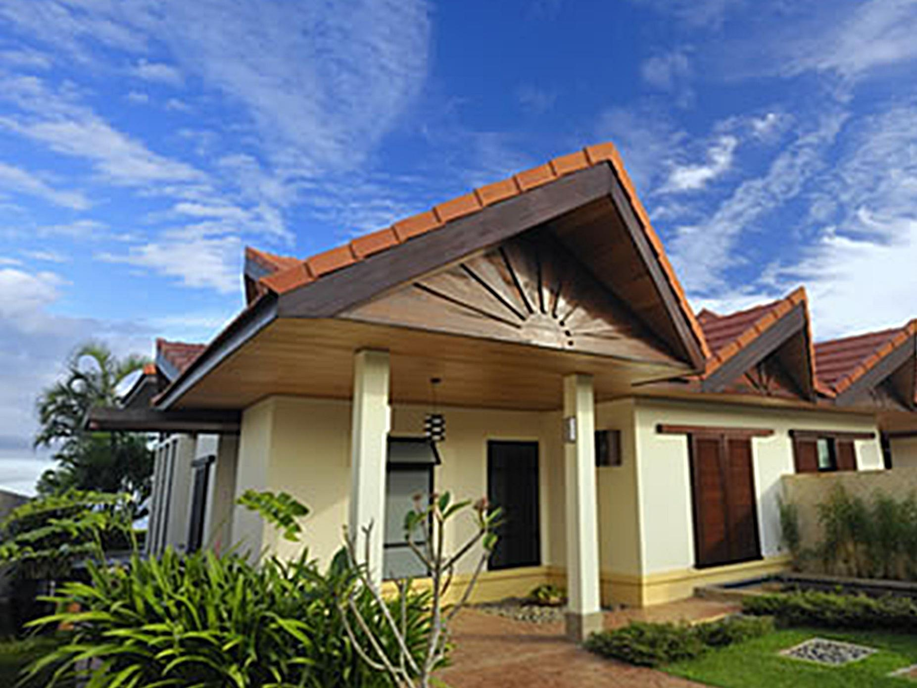 Borneo Beach Villas2