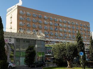 Aparthotel Albufera