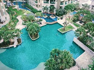 Perfect Resort-like Condo in Central Bangkok中文服务