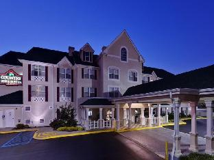 Country Inn and Suites By Carlson Nashville Tn PayPal Hotel Nashville (TN)