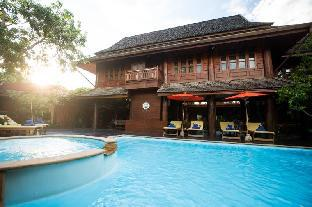 Ruen Come In 4 star PayPal hotel in Chiang Mai