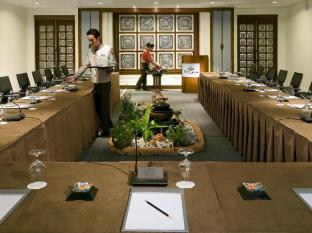 Rati Lanna Riverside Spa Resort Chiang Mai - Wiang Fah Meeting Room