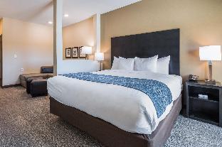 Comfort Suites Marysville Columbus - Northwest