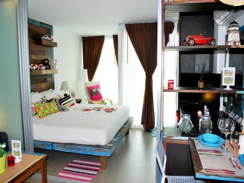 Buritara Resort and Spa Bangsaen,บุรีธารา รีสอร์ท แอนด์ สปา บางแสน