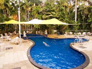 Best guest rating in Kununurra ➦ Ibis Styles Kununurra Hotel takes PayPal