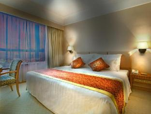 Golden Crown China Hotel Macao - Apartament