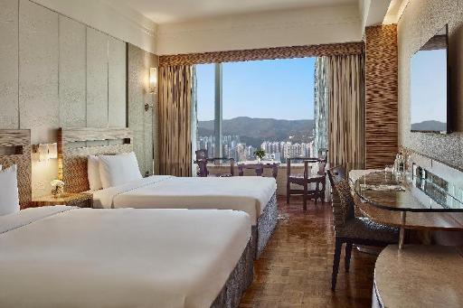 Best PayPal Hotel in ➦ Hong Kong: Royal Plaza Hotel