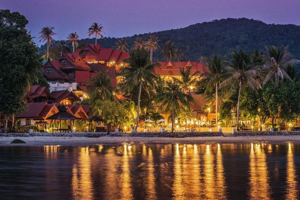 Grand Sea Beach Resort