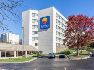 Comfort Inn and Suites BWI Airport Baltimore