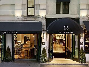 The Gregory Hotel , New York (NY)