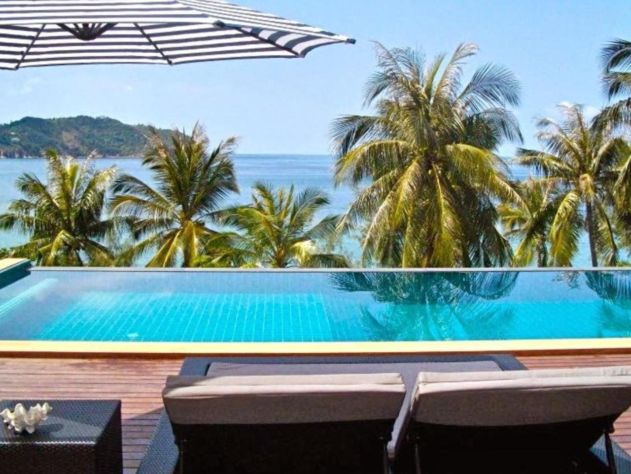 บีช วิลลา พะงัน (Beach Villa Phangan)