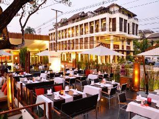RarinJinda Wellness Spa Resort Chiang Mai Map