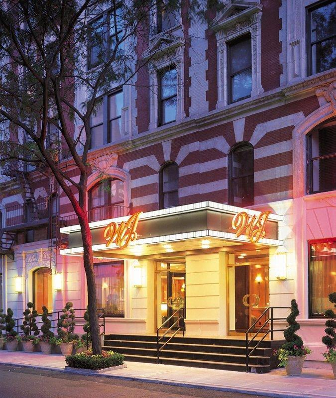 Washington Jefferson Hotel at Times Square image