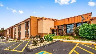 Best Western Center Pointe Inn