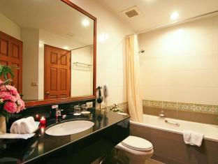 Grand Diamond Suites Hotel Bangkok - 2-Bedroom Deluxe Suite