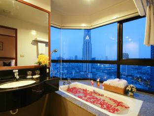 Grand Diamond Suites Hotel Bangkok - 2-Bedroom Executive Suite
