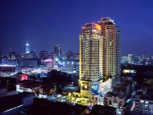 Grand Diamond Suites Hotel - Bangkok