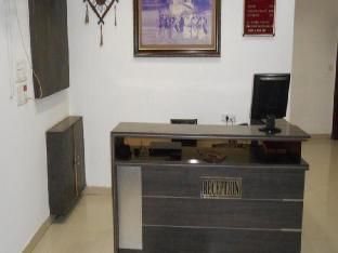 Hotel Temple View Амритсар