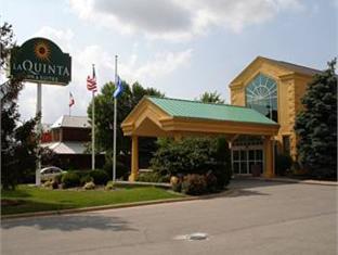 La Quinta Appleton Hotel