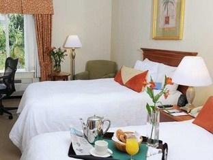 Best PayPal Hotel in ➦ Miramar (FL): Hampton Inn & Suites Fort Lauderdale Miramar