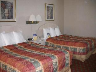Best PayPal Hotel in ➦ Buffalo (NY): Doubletree by Hilton Buffalo-Amherst