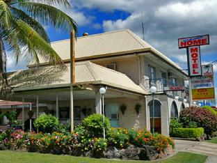 Welcome Home Motel and Apartments PayPal Hotel Rockhampton