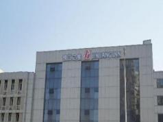 Jinjiang Inn Tianjin Binhai New Area Yujiabao Branch, Tianjin