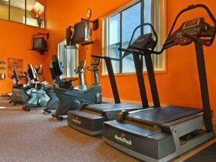 Prospector Accommodations Park City (UT) - Fitness Room