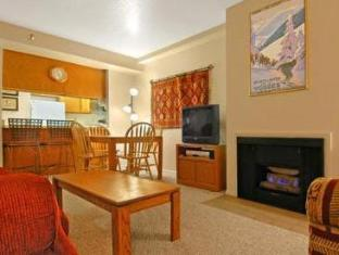 Prospector Accommodations Park City (UT) - Suite Room