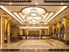 Guilin Jin Yi Holiday Hotel, Guilin